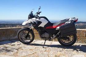2012 BMW G 650 GS Info BMW MOTORCYCLES OF SAN FRANCISCO SAN