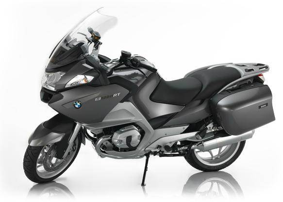 BMW R1200RT all models UPTO 2013 standard screen clear or light grey
