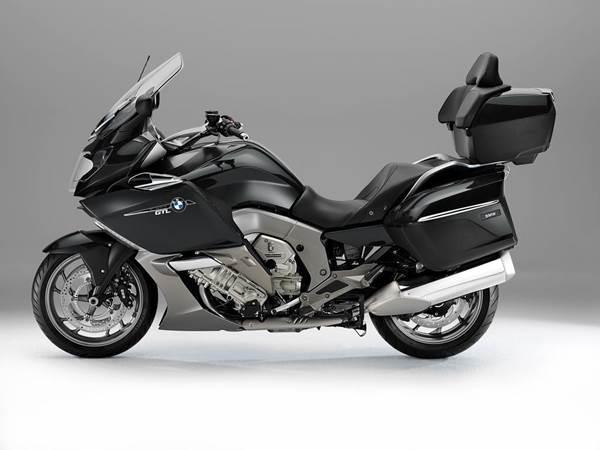 2014 BMW K 1600 GTL Information BMW MOTORCYCLES OF SAN
