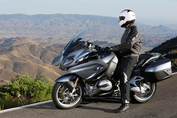2014 Bmw R 1200 Rt Information Bmw Motorcycles Of San Francisco